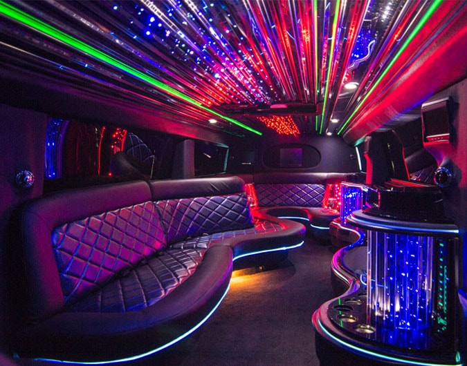 Hire Limos Brunley for luxury transport